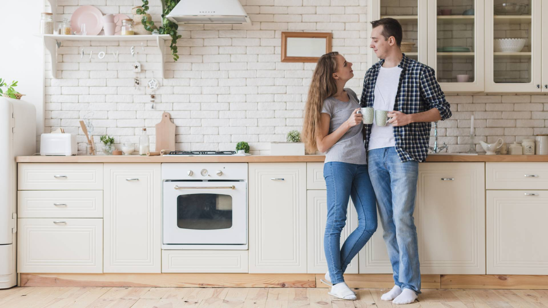 5 benefits of having infloor heating